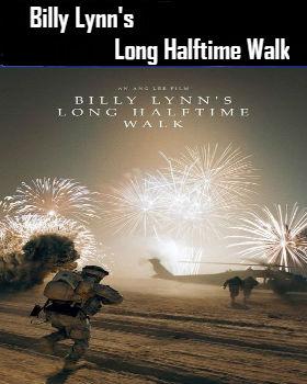 Billy Lynn's Long Halftime Walk (2016) Online Free Watch Full HD Quality Movie