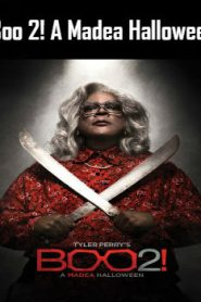 Boo 2! A Madea Halloween (2017) Online Free Watch Full HD Quality Movie