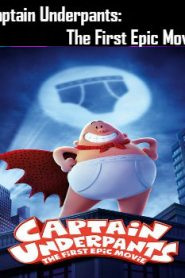 Captain Underpants: The First Epic Movie (2017) Online Free Watch Full HD Quality Movie