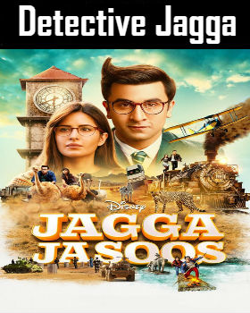 Detective Jagga (2017) Online Free Watch Full HD Quality Movie