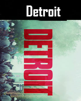 Detroit (2017) Online Free Watch Full HD Quality Movie