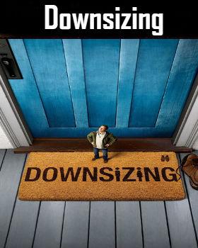 Downsizing (2017) Online Free Watch Full HD Quality Movie