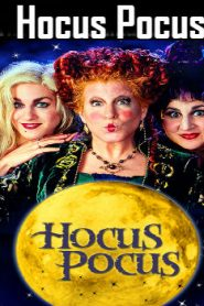 Hocus Pocus (1993) Online Free Watch Full HD Quality Movie