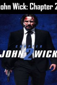 John Wick: Chapter 2 (2017) Online Free Watch Full HD Quality Movie