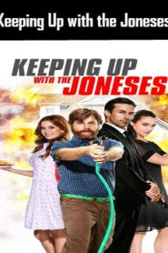 Keeping Up with the Joneses (2016) Online Free Watch Full HD Quality Movie