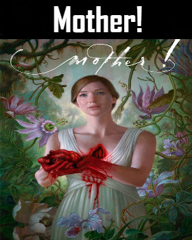 Mother! (2017) Online Free Watch Full HD Quality Movie