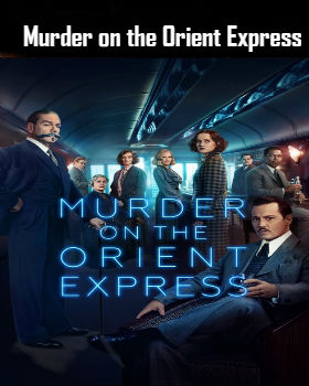 Murder on the Orient Express (2017) Online Free Watch Full HD Quality Movie