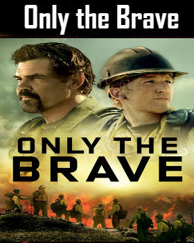 Only the Brave (2017) Online Free Watch Full HD Quality Movie