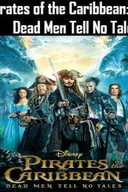 Pirates of the Caribbean: Dead Men Tell No Tales (2017) Online Free Watch Full HD Quality Movie