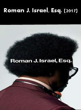 Roman J. Israel, Esq. (2017) Online Free Watch Full HD Quality Movie