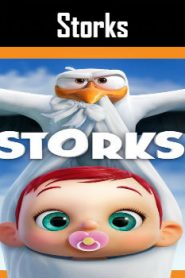 Storks (2016) Online Free Watch Full HD Quality Movie