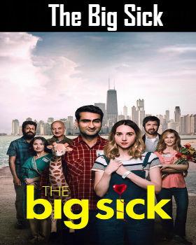 The Big Sick (2017) Online Free Watch Full HD Quality Movie