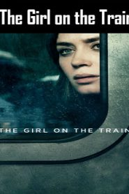 The Girl on the Train (2016) Online Free Watch Full HD Quality Movie