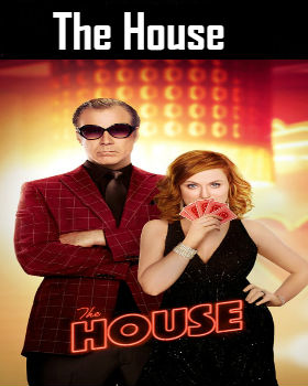 The House (2017) Online Free Watch Full HD Quality Movie