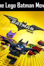 The Lego Batman Movie (2017) Online Free Watch Full HD Quality Movie
