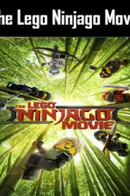The Lego Ninjago Movie (2017) Online Free Watch Full HD Quality Movie