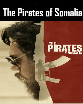 The Pirates of Somalia (2017) Online Free Watch Full HD Quality Movie