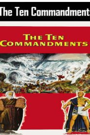 The Ten Commandments (1956) Online Free Watch Full HD Quality Movie