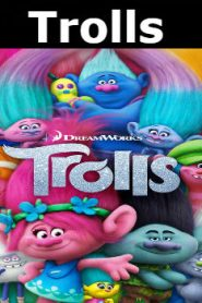 Trolls (2016) Online Free Watch Full HD Quality Movie