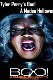 Tyler Perry's Boo! A Madea Halloween (2016) Online Free Watch Full HD Quality Movie