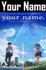 Your Name (2016) Online Free Watch Full HD Quality Movie