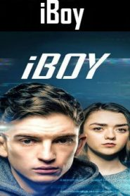 iBoy (2017) Online Free Watch Full HD Quality Movie