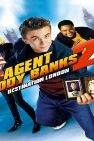 Agent Cody Banks 2: Destination London (2004) Online Free Watch Full HD Quality Movie