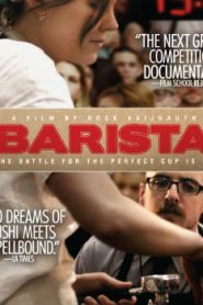 Barista (2015) Online Free Watch Full HD Quality Movie