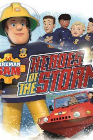 Fireman Sam: Heroes of the Storm (2014) Online Free Watch Full HD Quality Movie