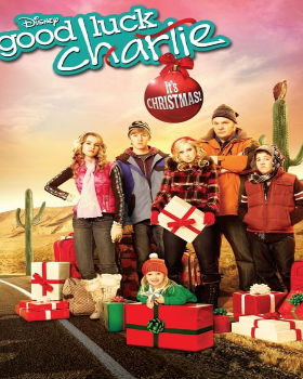 Good Luck Charlie, It's Christmas! (2011) Online Free Watch Full HD Quality Movie