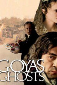 Goya's Ghosts (2006) Online Free Watch Full HD Quality Movie