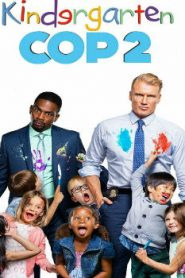 Kindergarten Cop 2 (2016) Online Free Watch Full HD Quality Movie