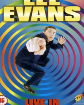Lee Evans: Live in Scotland (1988) Online Free Watch Full HD Quality Movie
