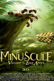 Minuscule: Valley of the Lost Ants (2013) Online Free Watch Full HD Quality Movie