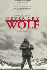Never Cry Wolf (1983) Online Free Watch Full HD Quality Movie