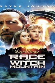 Race to Witch Mountain (2009) Online Free Watch Full HD Quality Movie