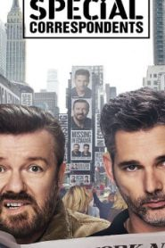 Special Correspondents (2016) Online Free Watch Full HD Quality Movie
