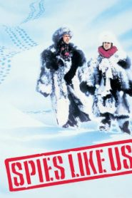 Spies Like Us (1985) Online Free Watch Full HD Quality Movie