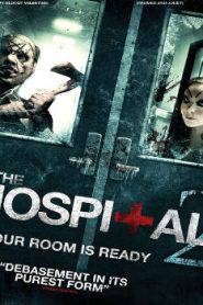 The Hospital 2 (2015) Online Free Watch Full HD Quality Movie