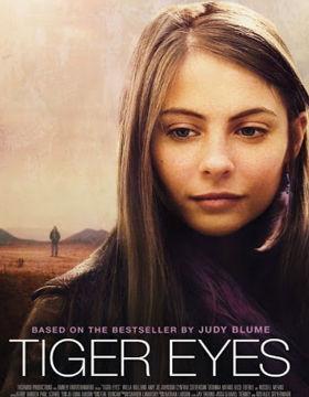 Tiger Eyes (2012) Online Free Watch Full HD Quality Movie