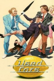 Used Cars (1980) Online Free Watch Full HD Quality Movie