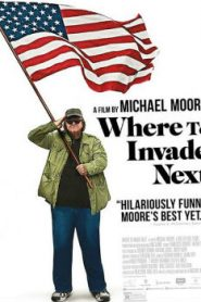 Where to Invade Next (2015) Online Free Watch Full HD Quality Movie
