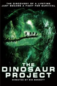 The Dinosaur Project (2012) Online Free Watch Full HD Quality Movie