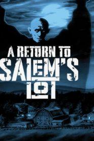 A Return to Salem's Lot (1987) Online Free Watch Full HD Quality Movie