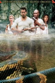 Anacondas: The Hunt for the Blood Orchid (2004) Online Free Watch Full HD Quality Movie