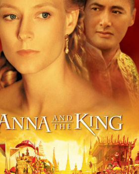 Anna and the King (1999) Online Free Watch Full HD Quality Movie