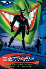 Batman Beyond: Return of the Joker (2000) Online Free Watch Full HD Quality Movie