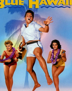 Blue Hawaii (1961) Online Free Watch Full HD Quality Movie