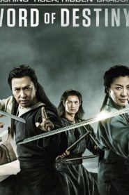 Crouching Tiger, Hidden Dragon: Sword of Destiny (2016) Online Free Watch Full HD Quality Movie