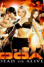 DOA: Dead or Alive (2006) Online Free Watch Full HD Quality Movie